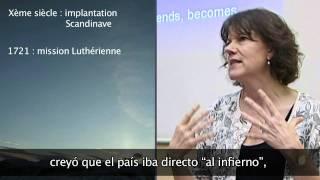 Lingüista: Lenore Grenoble Imagen y sonido: Christian Dury y Didier Leblanc, Institut des Sciences de l'Homme (Lyon, Francia) Montaje: Caroline Laurent ...
