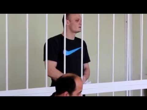 Червоноград Суд по справі;Олександр Чуй оголосив Голодування