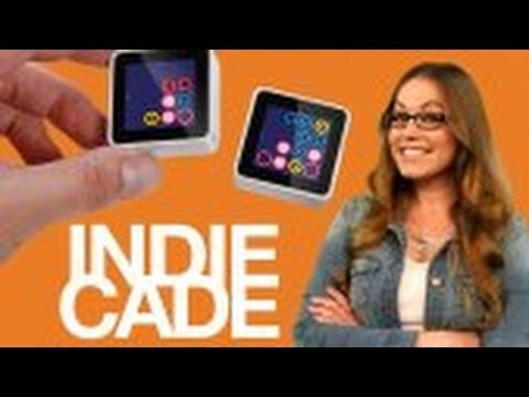 AppJudgment - Miss AppJudgment? Check out Tech Feed for more app news & reviews: http://vid.io/xoz IndieCade is to video games as Sundance is to the film industry. The bes...
