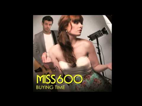 Miss 600 - Be Careful Where You Leave Your Heart