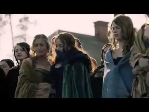 Salem 1x08   Season 1 Episode 8 Promo ''Departures'