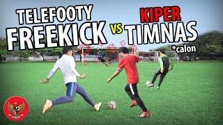 Video Freekick vs Kiper Muda Potensial Indonesia MP3, 3GP, MP4, WEBM, AVI, FLV Januari 2019