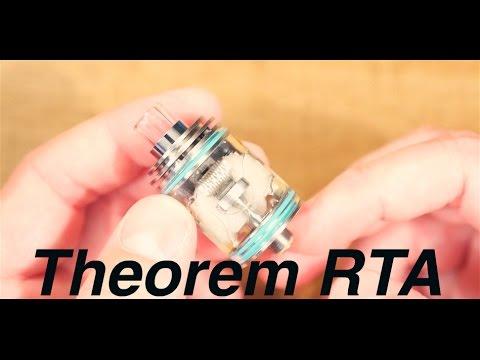 The Theorem RTA!