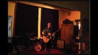 Video Tchei-chan - live (Atelier Liberec)