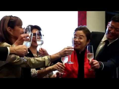 L'Exposition « Princes et Princesses de Monaco » fait le show à Pékin