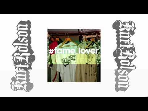Tekst piosenki Tede - Fame Lover po polsku
