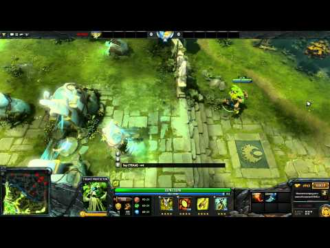 Dota 2 test - I created this video with the YouTube Video Editor (http://www.youtube.com/editor)
