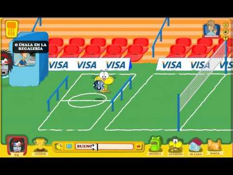 Mundo Gaturro Como conseguir la Visa Tutorial 2012 GatuInfo