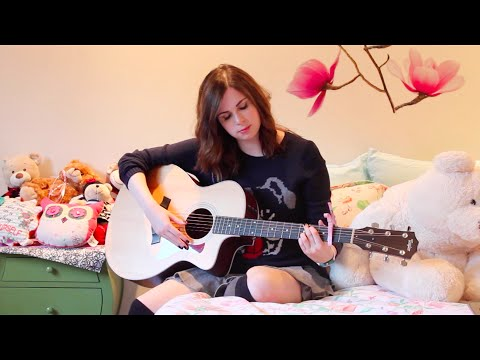 This Love - I'm so excited 1989 is finally here! Here's my acoustic cover of This Love by Taylor Swift, one of my absolute faves from the album. More 1989 covers to come very soon so SUBSCRIBE! Twitter:...