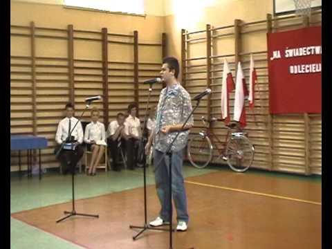 Kabaret Wyjście Awaryjne - Wiesiek