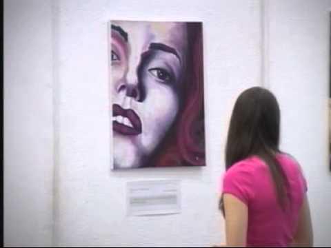 """Изложба """"Стање блаженства"""""""