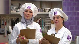 أكاديمية الطبخ ..جديد رمضان 2019 على قناة سميرة / Samira TV