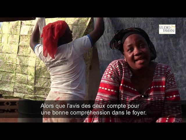 Autonomisation, des femmes souhaitent l'accès aux formations et le soutien des époux