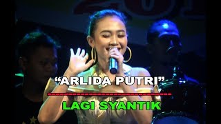 Video Arlida Putri - Lagi Syantik - OM Adella LIVE Ambarawa Jawa Tengah MP3, 3GP, MP4, WEBM, AVI, FLV Juni 2018