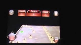 Teeter 3D YouTube video