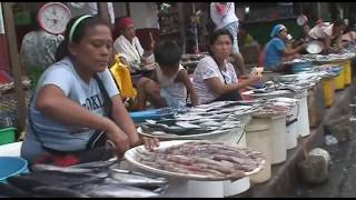 Davao City Philippines  City new picture : Davao City Agdao Market Philippines