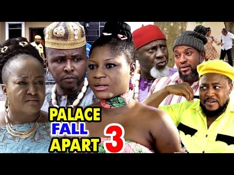 PALACE FALL APART SEASON 3 - (New Movie) 2020 Latest Nigerian Nollywood Movie Full HD