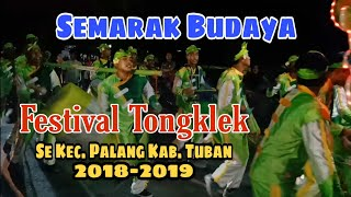 Video Festival Musik Sahur (Tongklek) Se Kecamatan Palang Kab. Tuban 2018 MP3, 3GP, MP4, WEBM, AVI, FLV Agustus 2018