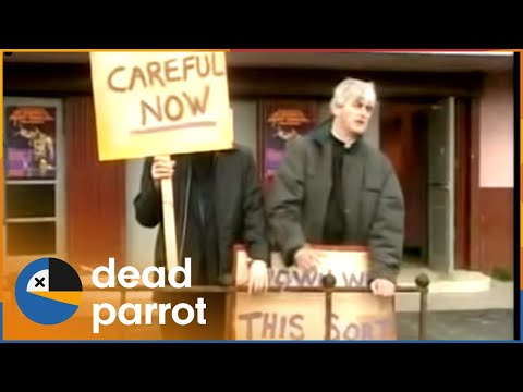 """""""The Passion of Saint Tibulus"""" 