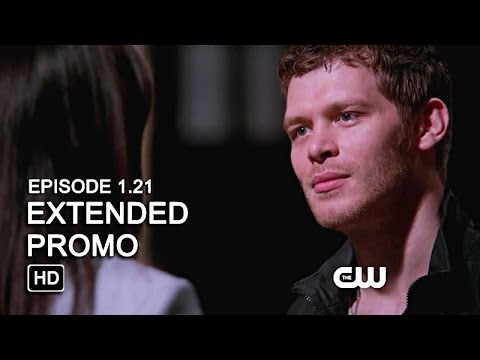 The Originals 1.21 Preview
