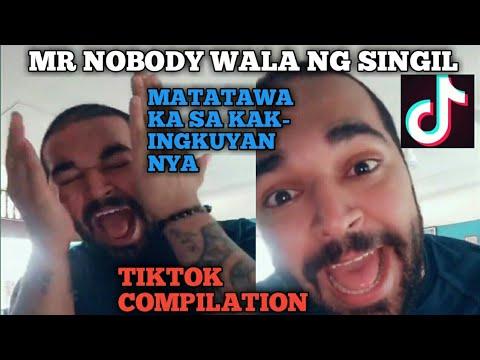 Mr Nobody Wala Ng Singil Wala Ng Mapapautang Ako!!!(Tiktok Trend)
