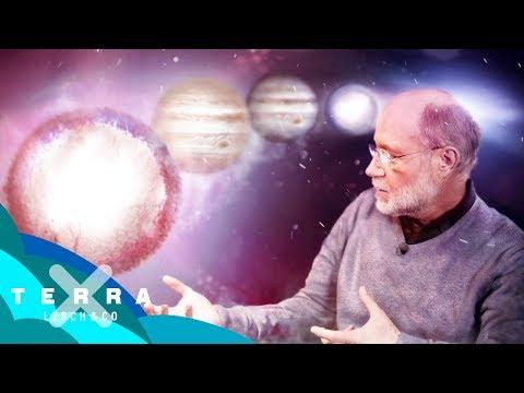 Wird Jupiter zum Stern?   Harald Lesch