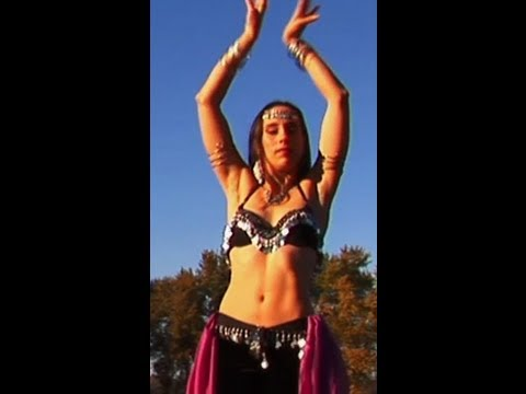 How to Belly Dance