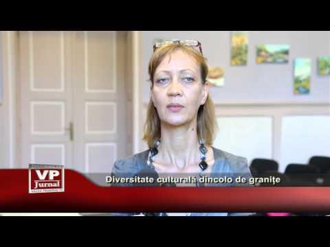 Diversitate culturală dincolo de granițe, la Sinaia