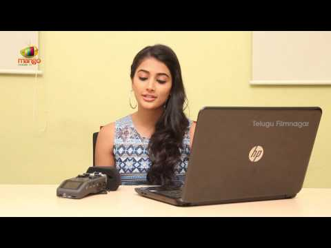 Akkineni Naga Chaitanya is my First Crush, says Pooja Hedge - Q & A