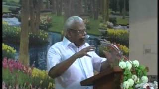 "Sathya Muzhakkam Ministries : ""தவறான பாதை "" By Rev. Ps. S.A. Sundararaj"