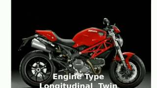 10. 2014 Ducati Monster 796 - Review & Details