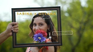SABINA & UTSAHA Wedding Highlight