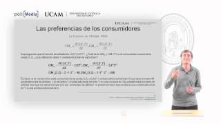 Microeconomía I - Análisis De La Conducta De Los Consumidores (7) - Alfonso Rosa