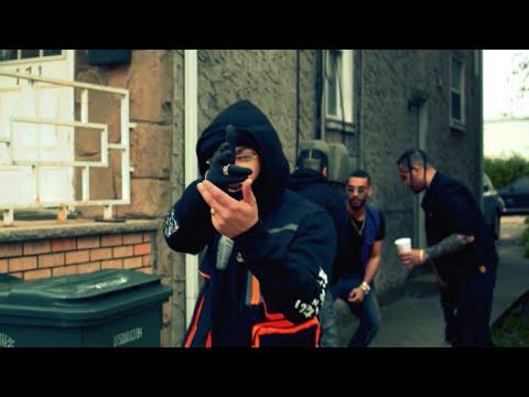 BANDO 🏚 Don H | Yung Jefe | GTA Montana | Briga ( HotboyMAFIA )