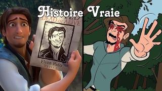 Video La VRAIE HISTOIRE de nos FILMS DISNEY MP3, 3GP, MP4, WEBM, AVI, FLV September 2017