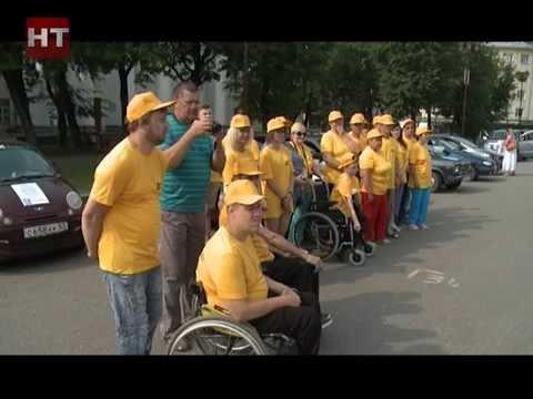 Автопробег из Великого Новгорода «Никто не забыт, ничто не забыто» растянется на 500 км
