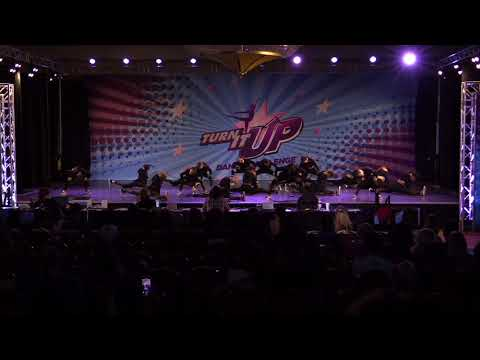 BEST HIP HOP // Smash The Place – FOOTWORKS DANCE STUDIO [Orlando, FL]
