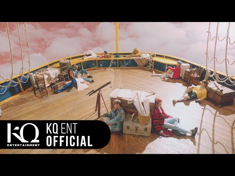 Play this video ATEEZЛЛМЛ - 39ILLUSION39 Official MV