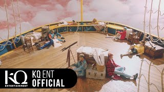 Download Lagu ATEEZ(에이티즈) - 'ILLUSION' Official MV Mp3