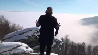 Dimri stina e adhuruesve - Hoxhë Bekir Halimi