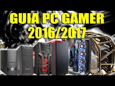 Guia para montar seu PC GAMER 2016/2017