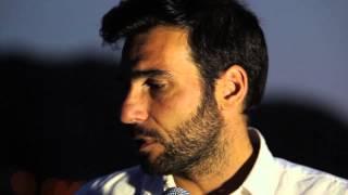 Ischia Film Festival 2015 - Incontri in terrazza - Terza serata (seconda parte)