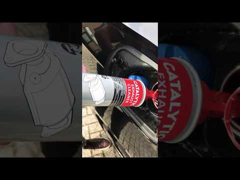 JLM Lubricants JLM Catalytic Exhaust Cleaner Diesel