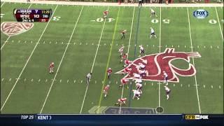 Keith Price vs Washington State (2012)
