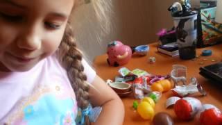 MetaTubeLT - Kindersurprise Tinkerbell