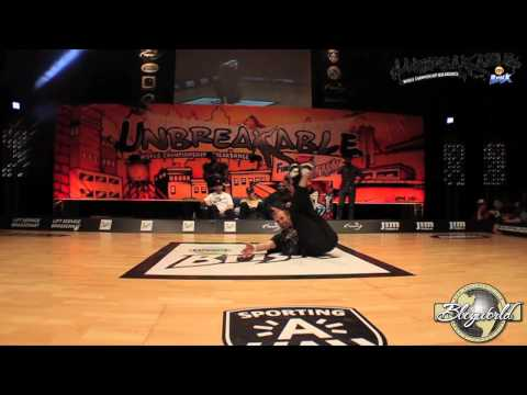 Niek - Click here if u like Bboyworld: https://www.facebook.com/bboyworld More Clips: http://www.bboyworld.com/ http://www.youtube.com/ronatoune Unbreakable 2014 1o...