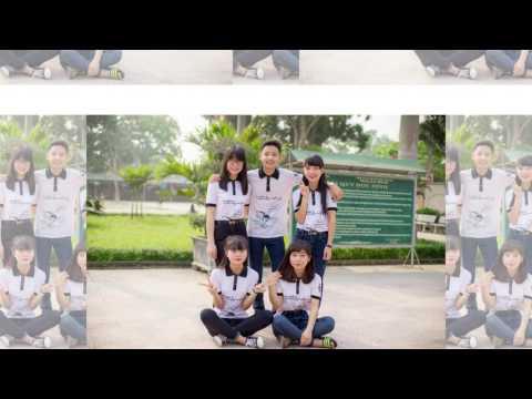 Album Kỹ niệm Lớp 12c2-K49 Trường THPT Nam Đàn 2 !