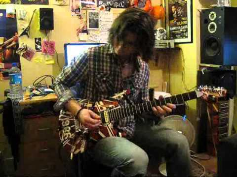 Simon borro -Sad Slow Blues-