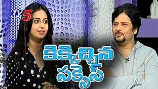rakul preet singh amp surender reddy interviewed each other on kick 2 movie tv5 news