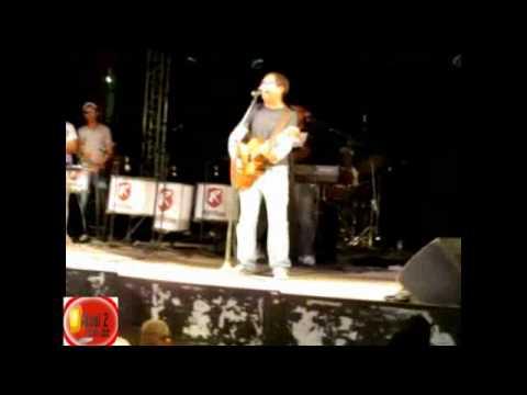 Judimar dias e Banda Rekebrança em Marizópolis